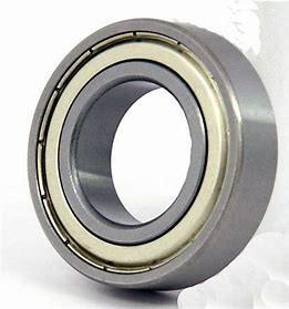 25 mm x 62 mm x 17 mm  NSK NJ305EM cylindrical roller bearings