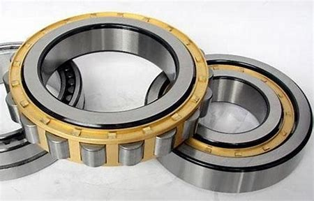 220 mm x 400 mm x 108 mm  ISO NP2244 cylindrical roller bearings