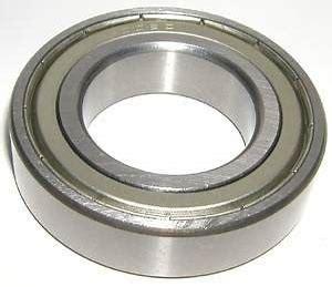 25 mm x 52 mm x 15 mm  FBJ 6205ZZ deep groove ball bearings