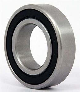 25 mm x 62 mm x 17 mm  Loyal 6305 deep groove ball bearings