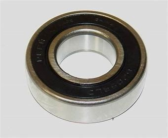 25 mm x 62 mm x 17 mm  Loyal 7305 A angular contact ball bearings