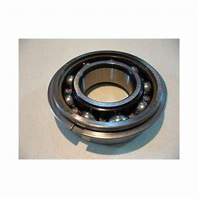 25 mm x 62 mm x 17 mm  ISO 7305 B angular contact ball bearings