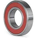 30 mm x 55 mm x 13 mm  NSK 6006ZZ deep groove ball bearings