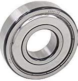 30 mm x 55 mm x 13 mm  NACHI 6006-2NSE deep groove ball bearings