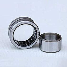 60 mm x 85 mm x 25 mm  NACHI RC4912 cylindrical roller bearings