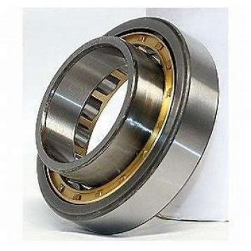 30 mm x 55 mm x 13 mm  NACHI 7006CDT angular contact ball bearings