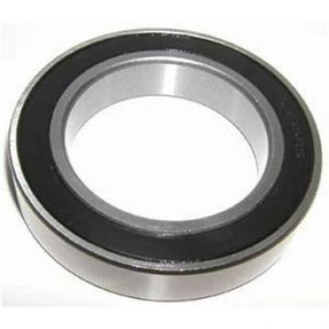 25 mm x 52 mm x 15 mm  Timken 205WD deep groove ball bearings