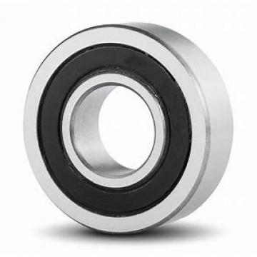110 mm x 170 mm x 28 mm  KOYO 7022CPA angular contact ball bearings