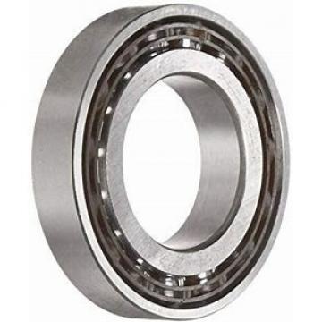 110 mm x 170 mm x 28 mm  NSK 110BNR10S angular contact ball bearings