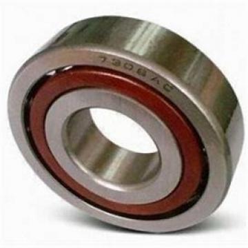 110 mm x 170 mm x 28 mm  FAG B7022-C-2RSD-T-P4S angular contact ball bearings
