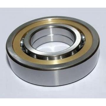 110 mm x 170 mm x 28 mm  NACHI 7022C angular contact ball bearings