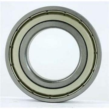 110 mm x 170 mm x 28 mm  ISO 7022 C angular contact ball bearings