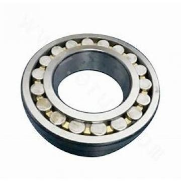 220 mm x 400 mm x 108 mm  NSK 22244CAE4 spherical roller bearings