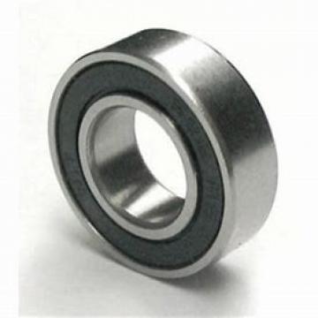 25 mm x 52 mm x 15 mm  NACHI 7205BDT angular contact ball bearings