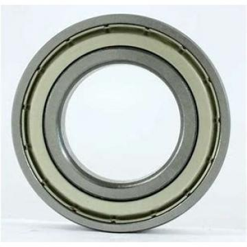 25 mm x 52 mm x 15 mm  FBJ 6205 deep groove ball bearings