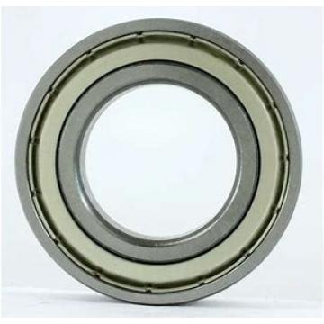 25 mm x 52 mm x 15 mm  ZEN S6205 deep groove ball bearings