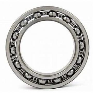 25 mm x 52 mm x 15 mm  Timken 205PPG deep groove ball bearings