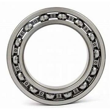 25 mm x 52 mm x 27 mm  SNR CUS205 deep groove ball bearings