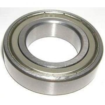 25 mm x 52 mm x 15 mm  ISO L25 deep groove ball bearings