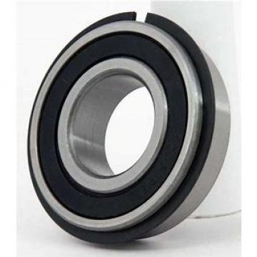 25 mm x 62 mm x 17 mm  NTN 7305DF angular contact ball bearings