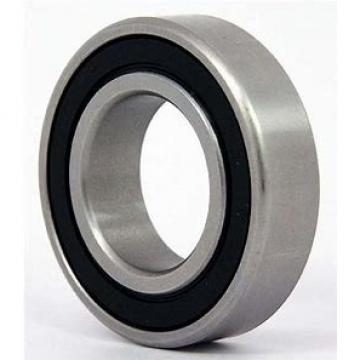 25 mm x 62 mm x 17 mm  NTN TMB305X77 deep groove ball bearings