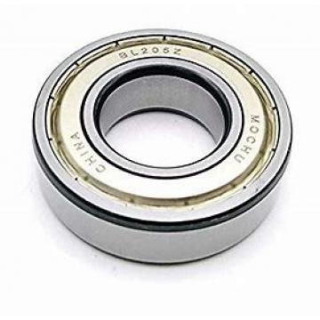 25 mm x 62 mm x 17 mm  ZEN P6305-SB deep groove ball bearings