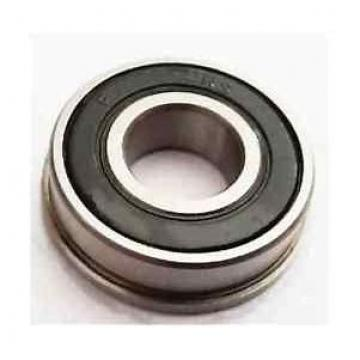 25 mm x 62 mm x 17 mm  KBC 6305DD deep groove ball bearings
