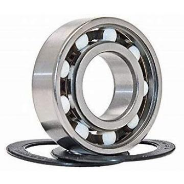 25 mm x 62 mm x 17 mm  ISO 20305 spherical roller bearings