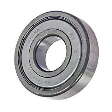 30 mm x 55 mm x 13 mm  KOYO 3NCHAC006C angular contact ball bearings