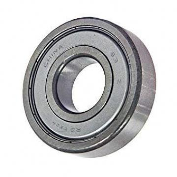 30 mm x 55 mm x 13 mm  NACHI 6006NKE deep groove ball bearings