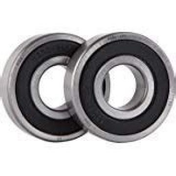 30 mm x 55 mm x 13 mm  NACHI 7006 angular contact ball bearings