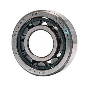30 mm x 55 mm x 13 mm  Loyal 6006-2RS deep groove ball bearings