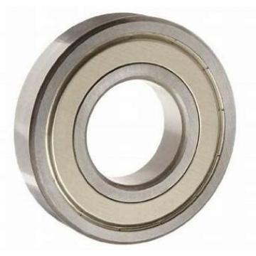 30 mm x 55 mm x 13 mm  Loyal 6006 ZZ deep groove ball bearings
