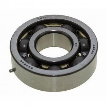 30 mm x 55 mm x 13 mm  KOYO SV 6006 ZZST deep groove ball bearings