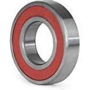 30 mm x 55 mm x 13 mm  FAG S6006 deep groove ball bearings