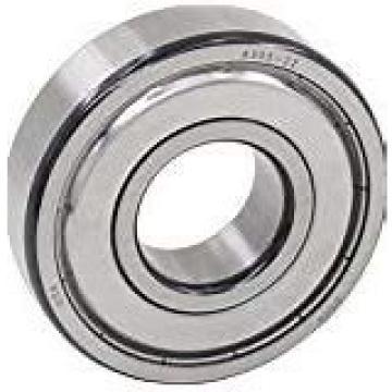 30 mm x 55 mm x 13 mm  FAG 6006 deep groove ball bearings