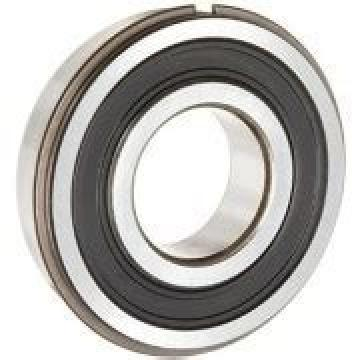 30 mm x 62 mm x 16 mm  KOYO 6206 deep groove ball bearings
