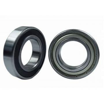 ISO QJ206 angular contact ball bearings