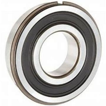 30 mm x 62 mm x 16 mm  NSK 1206 K self aligning ball bearings