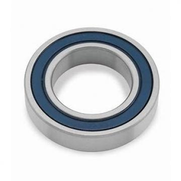 30 mm x 62 mm x 16 mm  Fersa 6206-2RS deep groove ball bearings