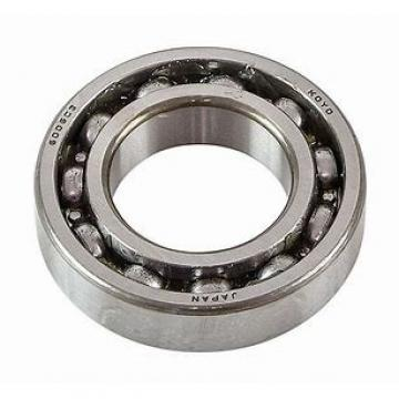 30 mm x 62 mm x 16 mm  Loyal NH206 E cylindrical roller bearings