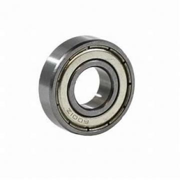 30 mm x 62 mm x 16 mm  Timken 206KDD deep groove ball bearings