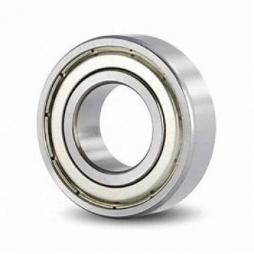 30 mm x 62 mm x 16 mm  Loyal 6206 deep groove ball bearings
