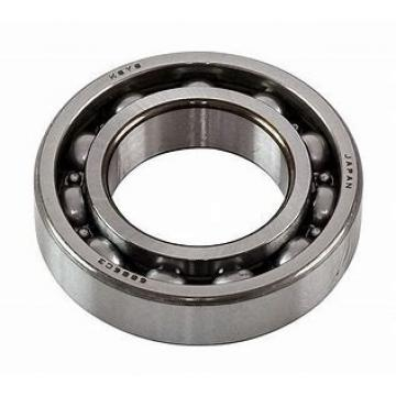 30,000 mm x 62,000 mm x 16,000 mm  NTN NF206 cylindrical roller bearings