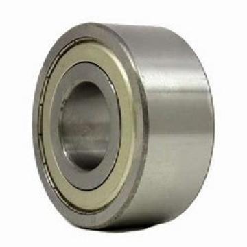 40 mm x 62 mm x 12 mm  NSK 40BNR19S angular contact ball bearings