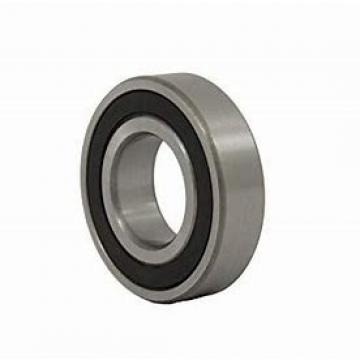 40 mm x 62 mm x 12 mm  PFI 6908-2RS C3 deep groove ball bearings