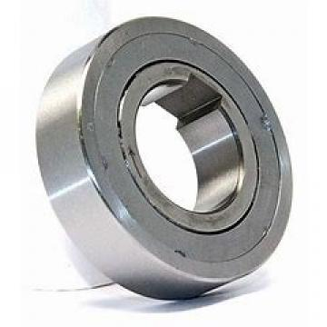 40 mm x 62 mm x 12 mm  KOYO HAR908CA angular contact ball bearings