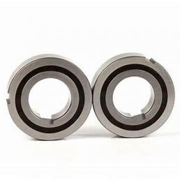40 mm x 62 mm x 12 mm  FAG HCB71908-E-T-P4S angular contact ball bearings