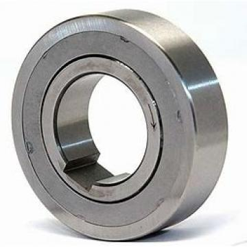 40 mm x 62 mm x 12 mm  ISO 61908-2RS deep groove ball bearings