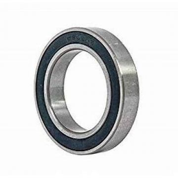 20 mm x 47 mm x 14 mm  SKF W 6204-2RZ deep groove ball bearings